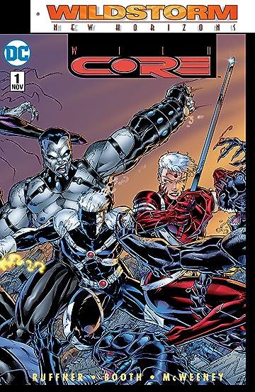 Wildcore (1997-1998) #1