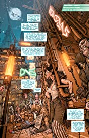 Justice League 3000 (2013-2015) #1
