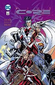 Wildcore (1997-1998) #4