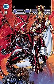 Wildcore (1997-1998) #5