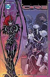 Wildcore (1997-1998) #6