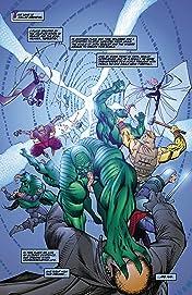 Wildcore (1997-1998) #8