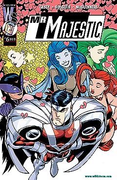 Mr. Majestic (1999-2000) #6