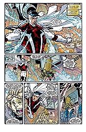 Mr. Majestic (1999-2000) #7