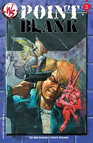 Point Blank (2002-2003) #1