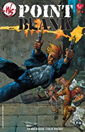 Point Blank (2002-2003) #2