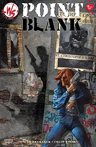 Point Blank (2002-2003) #3