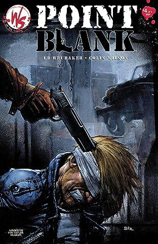 Point Blank (2002-2003) #4
