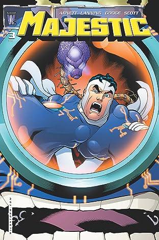 Majestic (2005-2006) #3