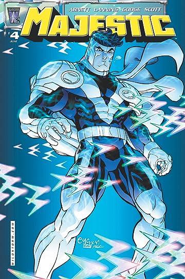 Majestic (2005-2006) #4