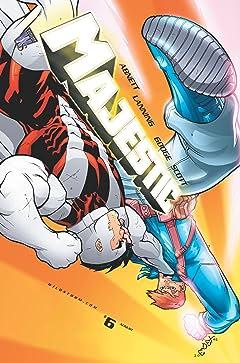 Majestic (2005-2006) #6