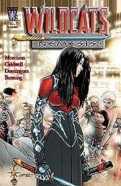 Wildcats: Nemesis (2005-2006) #1