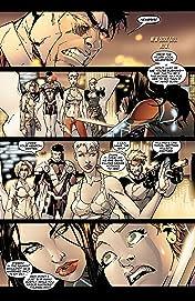Wildcats: Nemesis (2005-2006) #2