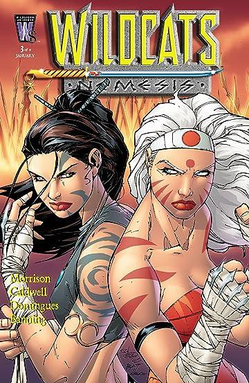 Wildcats: Nemesis (2005-2006) #3