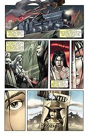 Wildcats: Nemesis (2005-2006) #5