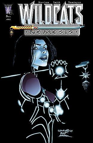 Wildcats: Nemesis (2005-2006) #6