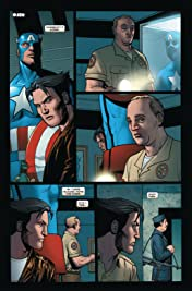 Wolverine: Origins #19