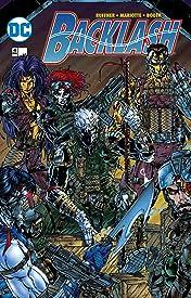 Backlash (1994-1997) #4
