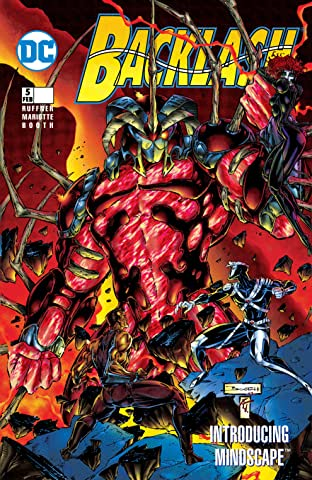 Backlash (1994-1997) #5