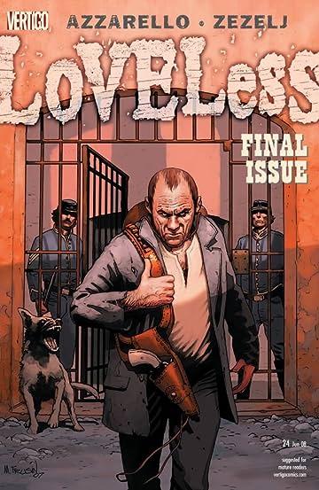 Loveless (2005-2008) #24