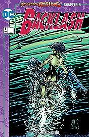Backlash (1994-1997) #8