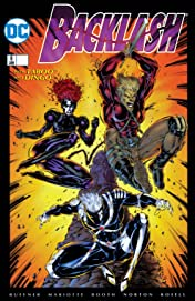 Backlash (1994-1997) #9