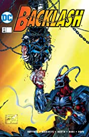 Backlash (1994-1997) #11