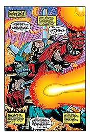 Stormwatch (1993-1997) #1