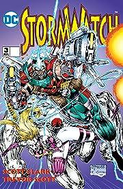 Stormwatch (1993-1997) #3