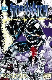 Stormwatch (1993-1997) #5