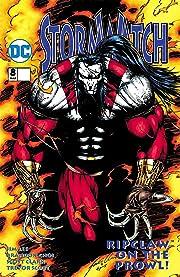 Stormwatch (1993-1997) #8