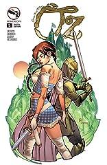 Oz Prequel #5