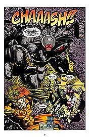 Stormwatch (1993-1997) #9