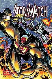 Stormwatch (1993-1997) #10
