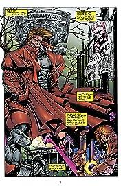 Stormwatch (1993-1997) #12