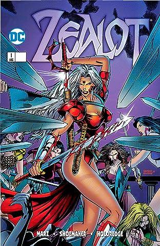 Zealot (1995) #1