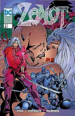 Zealot (1995) #2