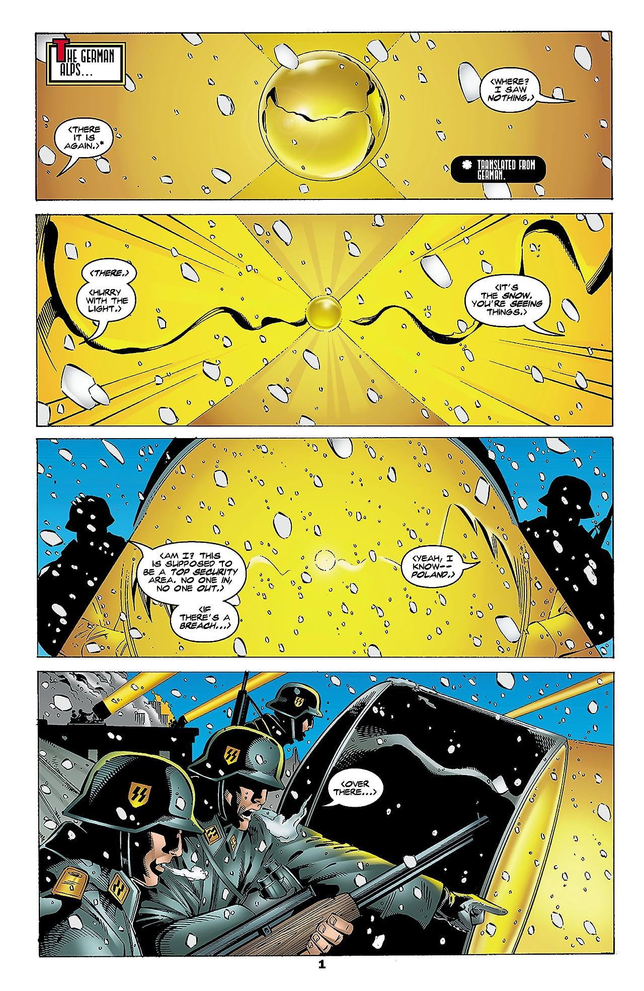 Zealot (1995) #3
