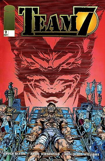 Team 7 (1994-1995) #2