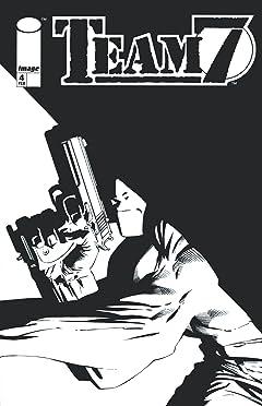 Team 7 (1994-1995) #4
