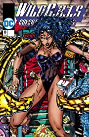 WildC.A.Ts: Covert Action Teams (1992-1998) #8