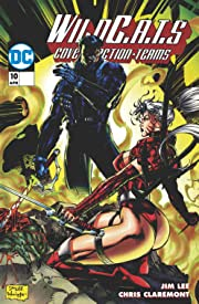 WildC.A.Ts: Covert Action Teams (1992-1998) #10