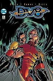 DV8 (1996-1999) #4