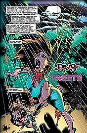 DV8 (1996-1999) #11