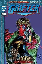Grifter (1995-1996) #1