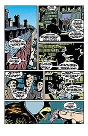Sandman Mystery Theatre (1993-1999) #58