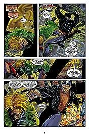 Grifter (1995-1996) #3