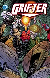 Grifter (1995-1996) #4