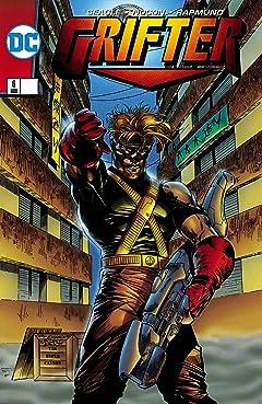 Grifter (1995-1996) #6