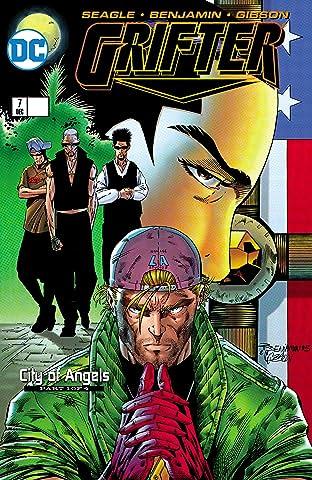 Grifter (1995-1996) #7